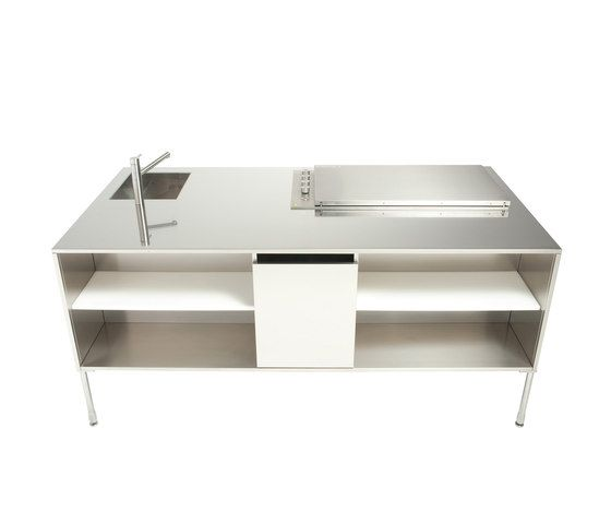 Outdoor kitchens | Cooking-Barbecue | Artusi Outdoor | Arclinea ... Check it on Architonic