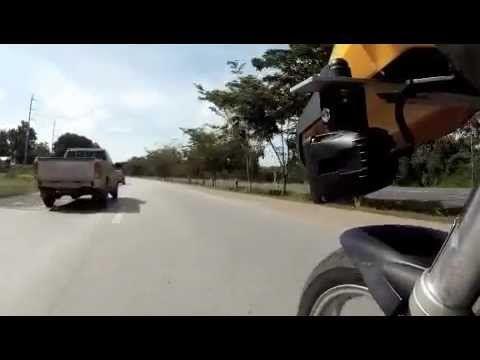 Thailand Road Trip part 6