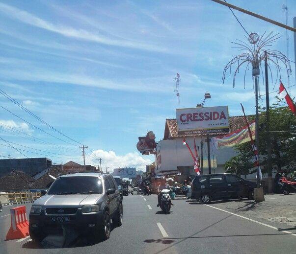 Kota Gunung Kidul, Yogyakarta