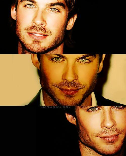 Love his eyes