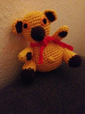Amigurumi Stitch Calculator : 160 Best images about H?kling on Pinterest Teething toys ...
