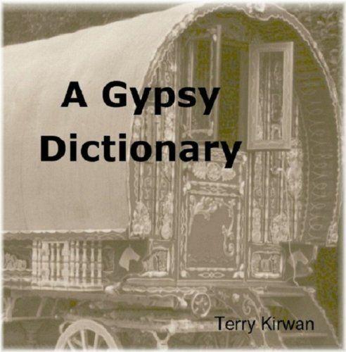 Gypsy language tape #1 - YouTube