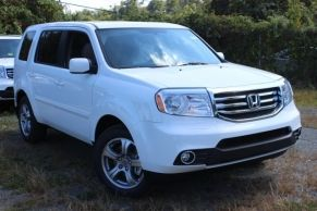 2012 honda pilot vs 2012 jeep grand cherokee