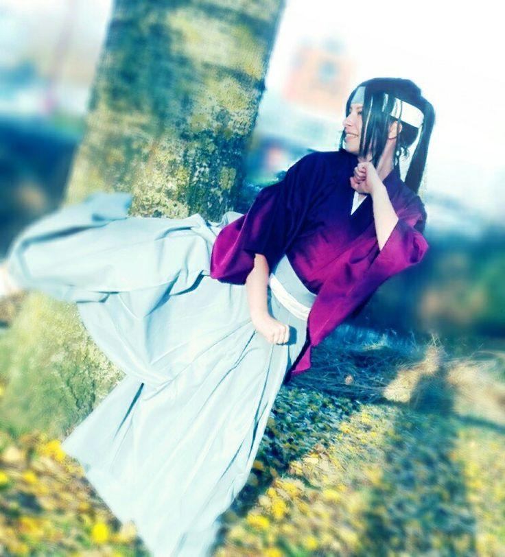 Hijikata Toshizo - Hakuouki by me