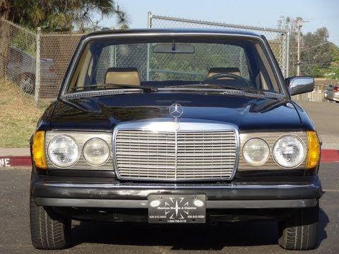 Mercedes benz 240 d long wheelbase w 123 buscar con for Google mercedes benz