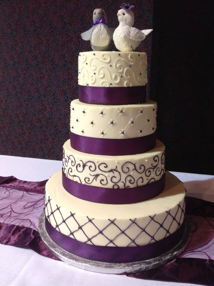 The Wedding Cake Company