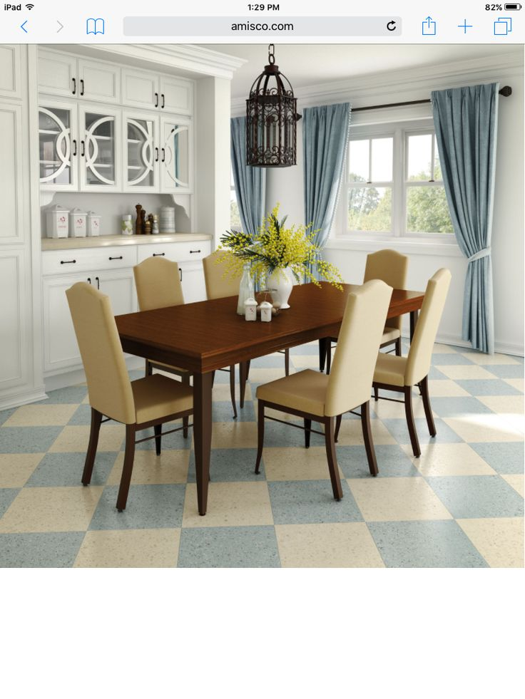 Amisco at Jolie Home Kingston On