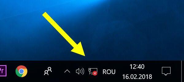 Dacă placa de rețea nu merge bine pe Windows 10 sau peste ea apare un X roșu, exista o rezolvare - Rezolvare eroare placa de rețea Neconectat-Nu sunt conexiuni disponibile #videotutorial
