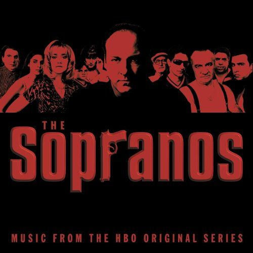 The Sopranos: Music From The HBO Original Series - List price: $14.98 Price: $6.99 + Free Shipping