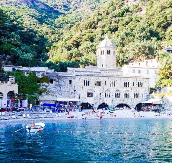 Top 3: cele mai frumoase locuri secrete