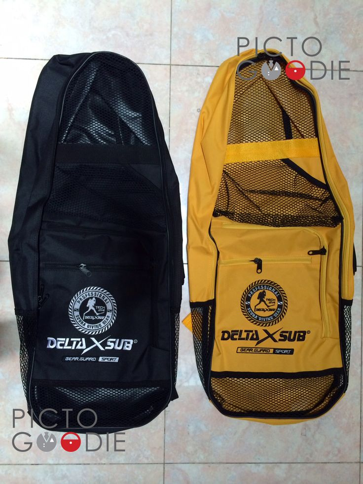 Tas Surfer Bag
