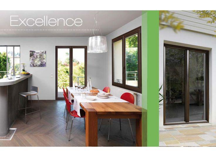 Fenêtre Excellence Aluminium - Fenêtres