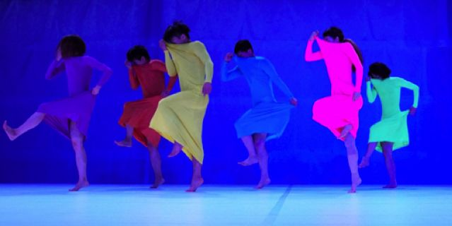 Dance Umbrella 2017 has just announced the programme for this year's festival, with an eclectic selection of performers taking over a variety of unlikely London venues