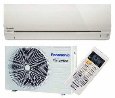 """Panasonic UE BASIC UE09QKE inverteres split klíma Panasonic klíma  Szagtalanító funkció Penészmentesítő szűrő 12 órás időzítő Szupercsendes üzemmód Automatikus függőleges légáramlás vezérlés """"Hot Start"""" üzemmód Automatikus újraindítás 15 méteres maximális bekötési távolság Levehető, mosható előlap  2,5 kW-os inverteres klíma Energiaosztály A Hűtendő terület 25-33 m2 SEER 3,33, SCOP 3,66 Garancia 2+3 év   I Klímaszerelés Budapesten és környékén: http://www.klima-budapest.eu"""