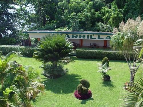 Hotel Playa Azul (Carretera a Sontecomapan km 2 SN) Offering an outdoor pool and a restaurant, Hotel Playa Azul is located in Catemaco, Veracruz. Free WiFi access is available.  Each room here will provide you with cable TV, air conditioning and a seating area. #bestworldhotels #travel #mx #catemaco
