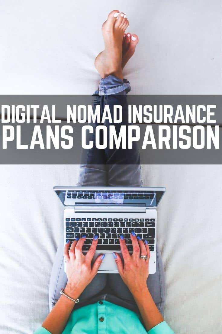 6 Best Digital Nomad Travel Insurance 2020 Incl Corona Inf