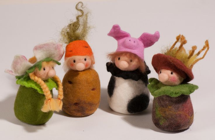 The garden gnomes tutorial