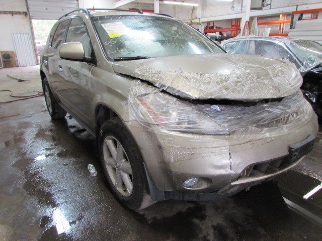 Parting out 2005 Nissan Murano – Stock # 150282 « Tom's Foreign Auto Parts – Quality Used Auto Parts - Every part on this car is for sale! Click the pic to shop, leave us a comment or give us a call at 800-973-5506!