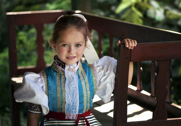 Žakarovianka * Milada Ondíková - ARTFreeLife