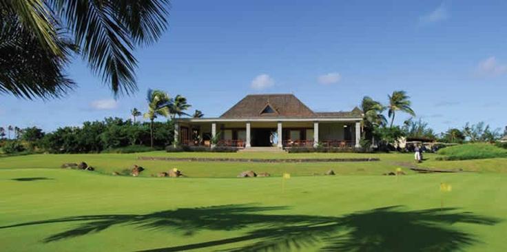 Golf - Villas Valriche