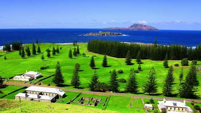 No identity crisis on Norfolk Island | Herald Sun