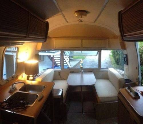 1977 Argosy 24 Ft Dual Axle Camper 3000 Old Mobile