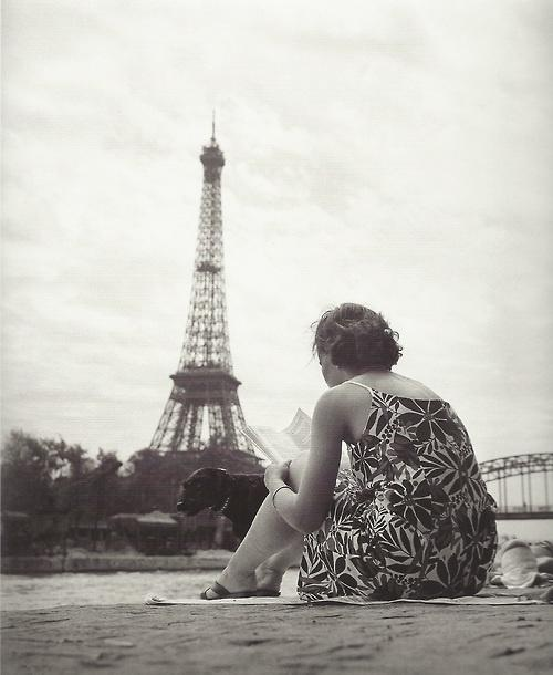 The Eiffel Tower: History & Facts