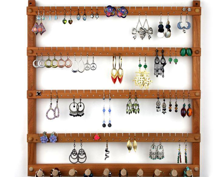 Jewelry wall mount organizer -   *Looks exactly like the original one!