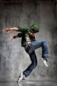 Boston Hip-Hop Dance Camp #traveltuition