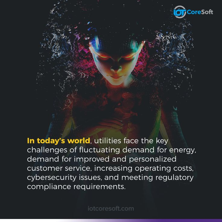 In today's world, utilities face the key challenges of fluctuating demand for energy demand for energy, demand for improved and personalized customer service, increasing operational costs, cybersecurity issues, and meeting regulatory compliance requirements. Blockchain.