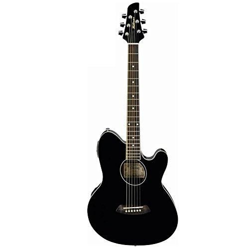 Just added another great item to our store Ibanez TCY10E-BK ... check it out @ http://guitarisms.com/products/ibanez-tcy10e-bk-electro-acoustic-guitar?utm_campaign=social_autopilot&utm_source=pin&utm_medium=pin