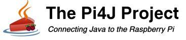 Pi4J gpio