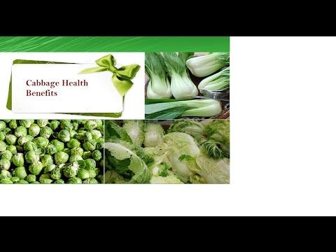 Cabbage Health benefits/Health benefits of cabbage