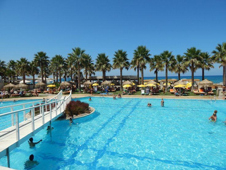 Baja Beach Club