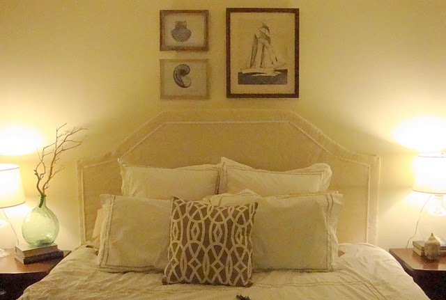 Best 25 cardboard headboard ideas on pinterest cheap Homemade headboard ideas cheap