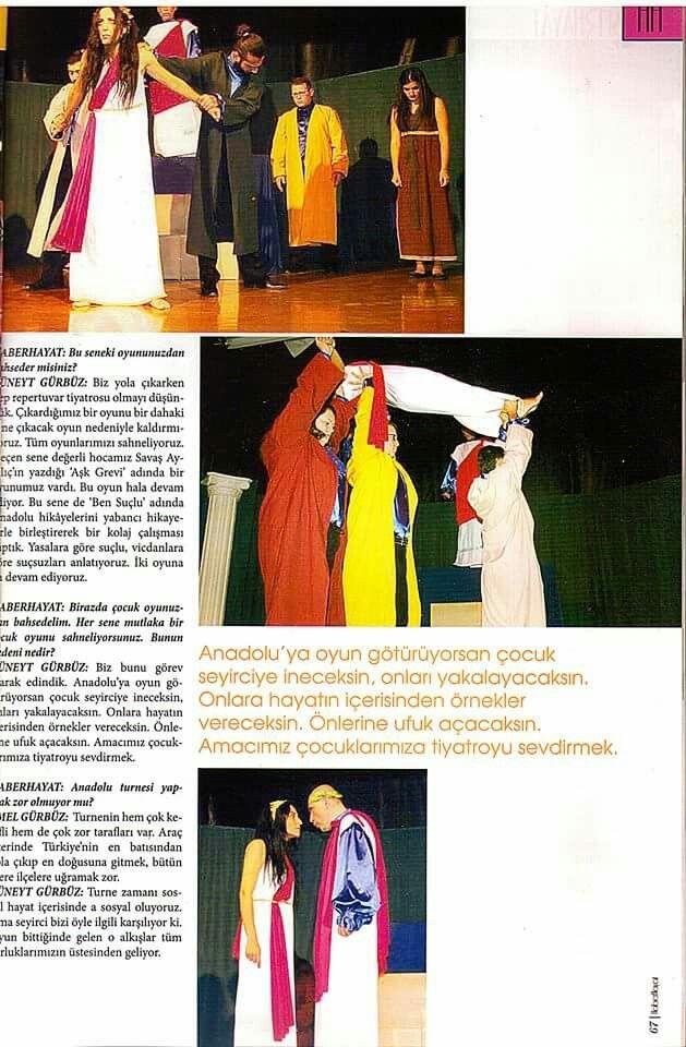 Derin Sahne | Sayfa 2