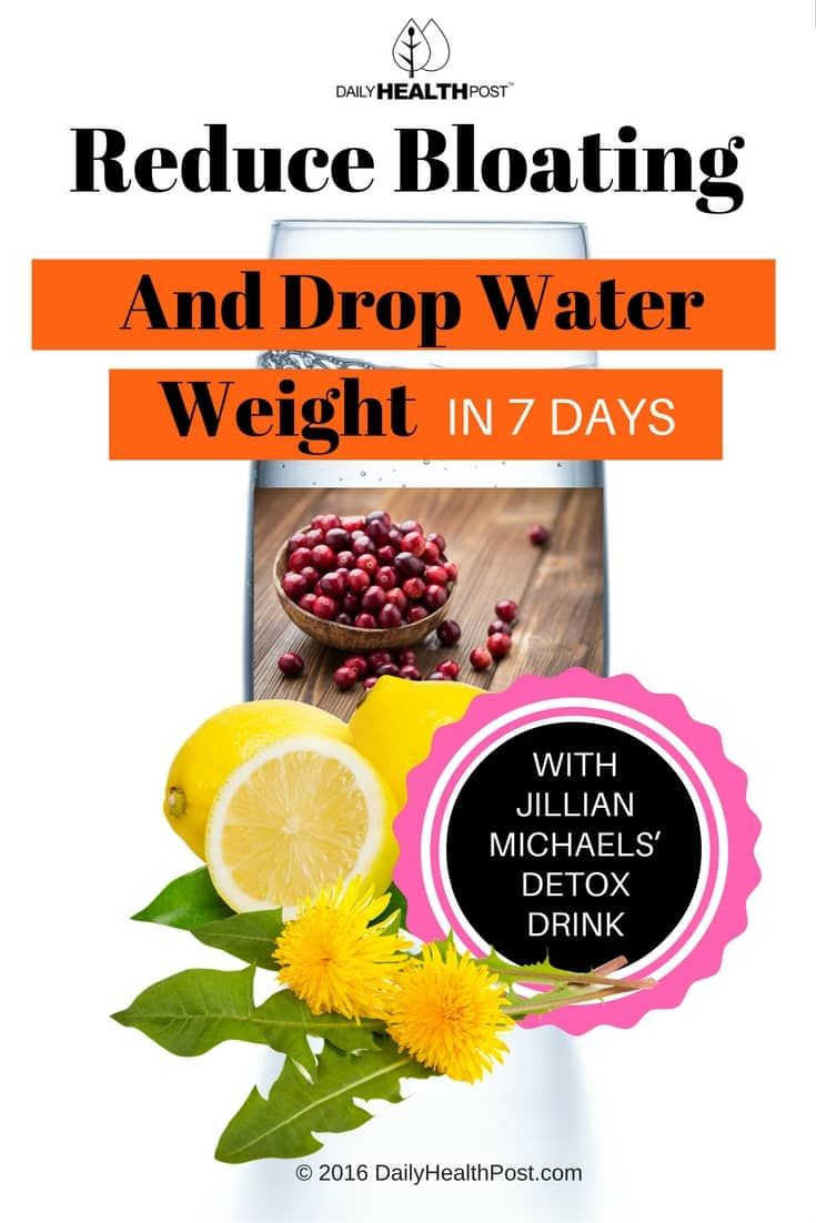 Most detox solutions focus on the liver, but you also shouldn_t neglect your kidneys, which filter out your blood. The kidneys then send toxins to your bladder, where they are expelled as urine