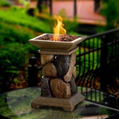 tabletop fire pit target outdoor propane patio diy gel indoor