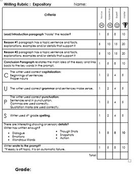 best staar goal setting images school goal  expository essay rubric