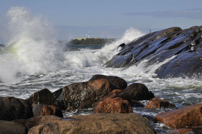 Reposaari, Pori Finland Kuvat: Kauko Welling