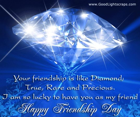 Happy Friendship Day Quotes With Images 2019