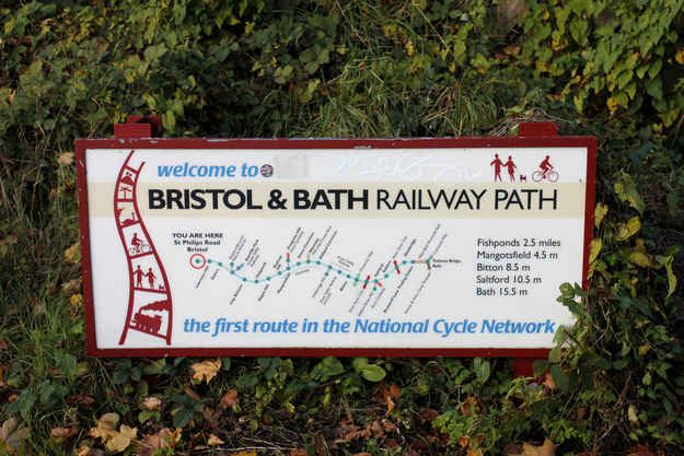 Use the energy to cycle to Bath and back. | 38 Ways To Spend The Perfect Weekend In Bristol