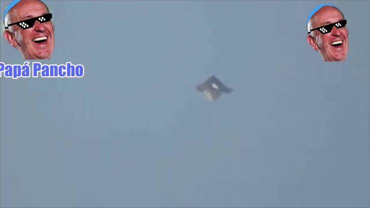 Después de ver este video, vas a creer en OVNIS y extraterrestres. Seguro