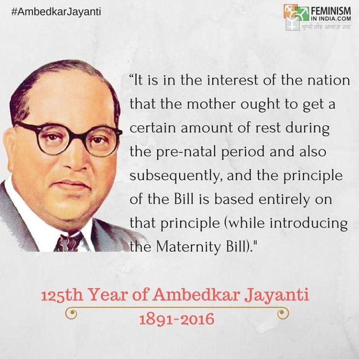 Ambedkarjayanti5 b r ambedkar knowledge quotes