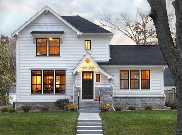 209 best woonhuis images on Pinterest Architecture, Black - fassadenfarben fur hauser
