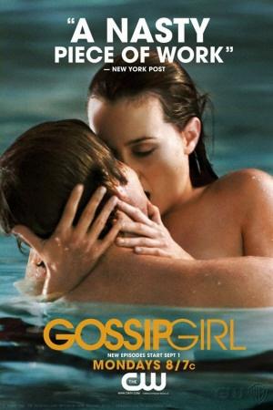 Gossip Girl plakat - www.allposter.dk 73 kr. eksl. fragt