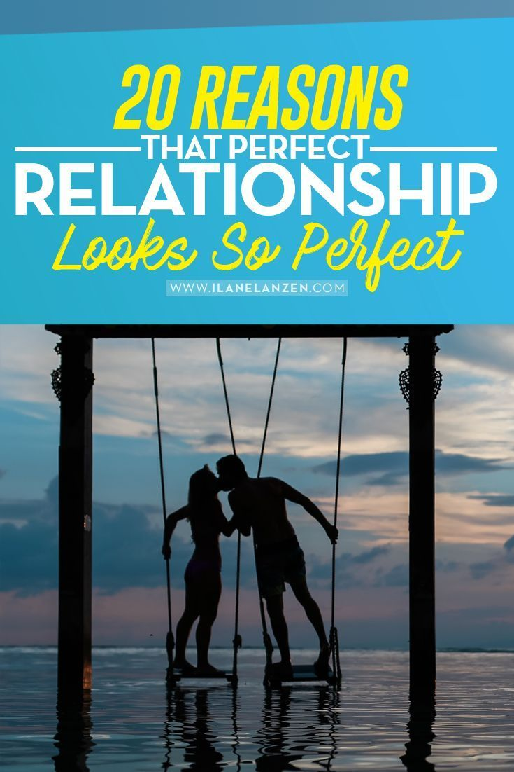 Perfect relationship | They Focus On Each Other�s Happiness | http://www.ilanelanzen.com/loveandrelationships/20-reasons-that-perfect-relationship-looks-so-perfect/