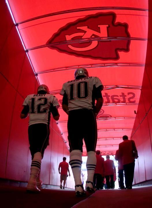Week 4 vs. the Chiefs (9/29/14)