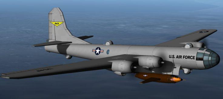 Kerbal Space Program -  Bell X-1 - RSS