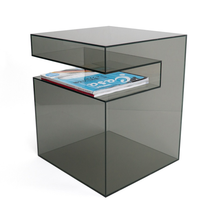 Attraktiv Affordable Slot Table With Plexiglas Tisch. Hinreiend Cb Smart Glas  Couchtisch .
